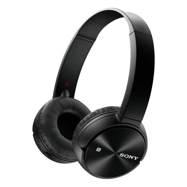 Auriculares Bluetooth Sony MDR-ZX330BT Negro