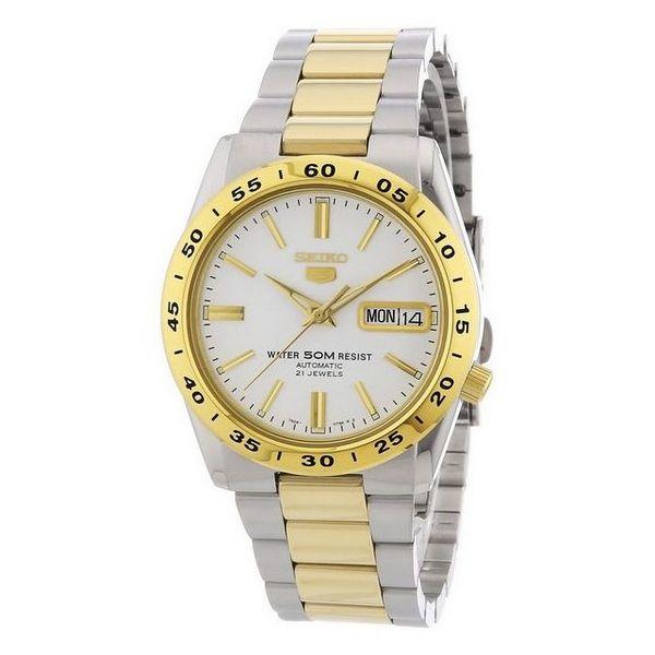 Reloj Hombre Seiko SNKE04K1 (36 mm)