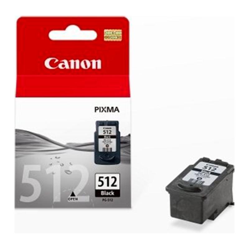 Cartucho de Tinta Original Canon CCICTO0233 2969B001 Negro