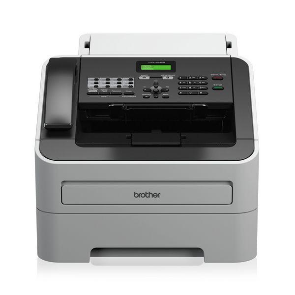 Laser Fax Printer Brother FAX-2845 FAX2845ZX1 16 MB 300 x 600 dpi 180W