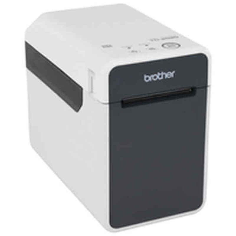 Label Printer Brother TD2120N USB LAN Wifi