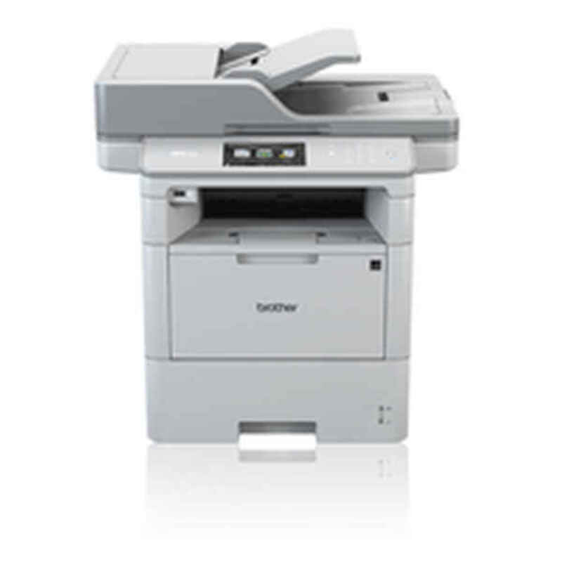 Laser Printer Brother MFCL6900DW WIFI LAN Fax