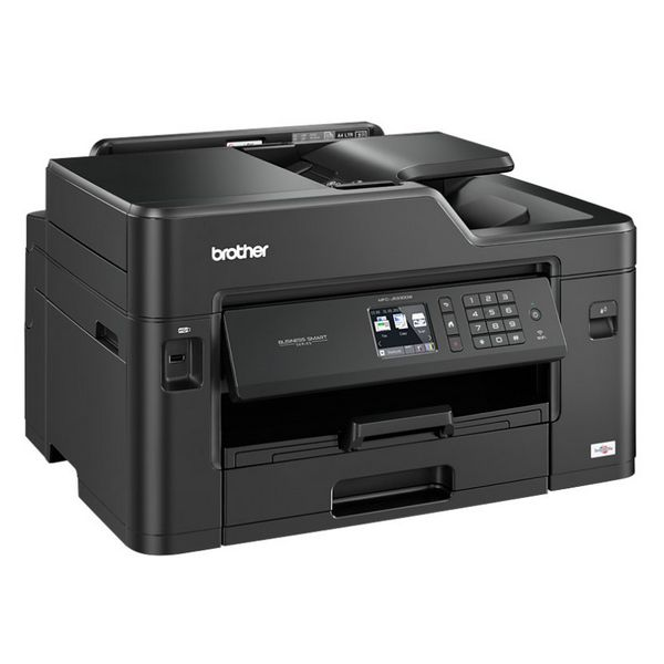 Multifunction Printer Brother MFCJ5330DW A3 22ppm USB Ethernet Wifi 128 MB Colour