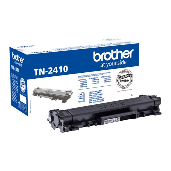 Original Toner Brother TN2410