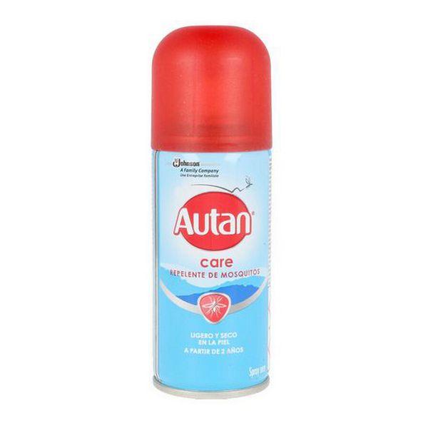 Repelent proti komarjem v spreju Autan (100 ml)