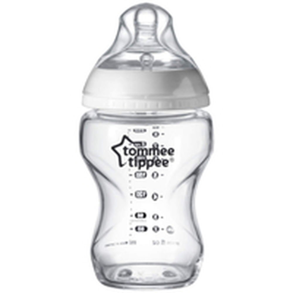 Anti-colic Bottle Tommee Tippee Closer to Nature (250 ml) (Refurbished A+)