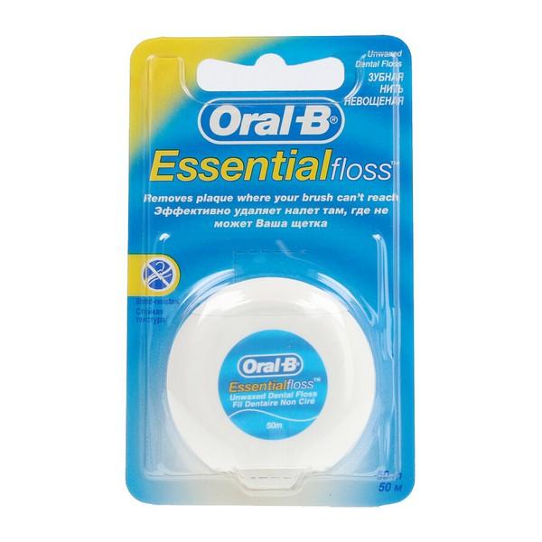 Dental Floss Essential Floss Oral-B