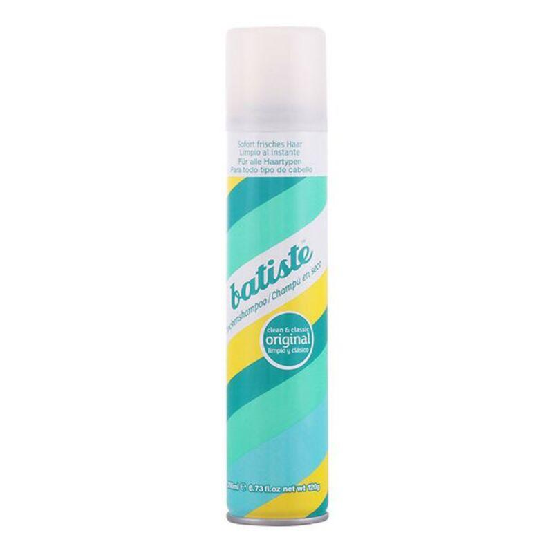 Dry Shampoo Batiste (200 ml)