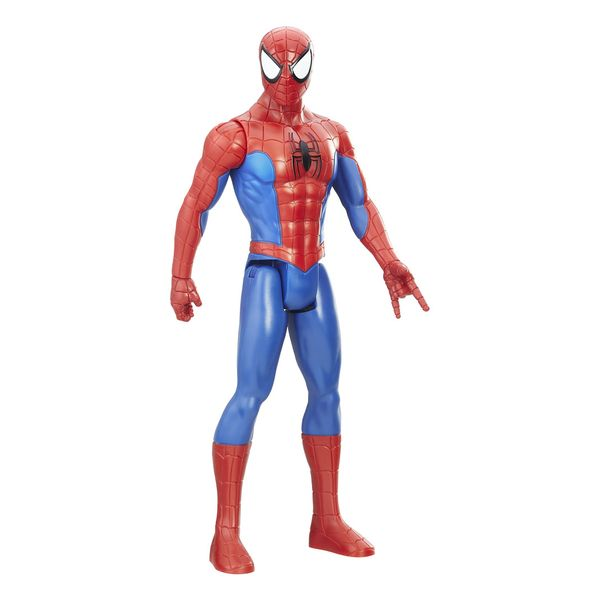 Spiderman Titan Hasbro