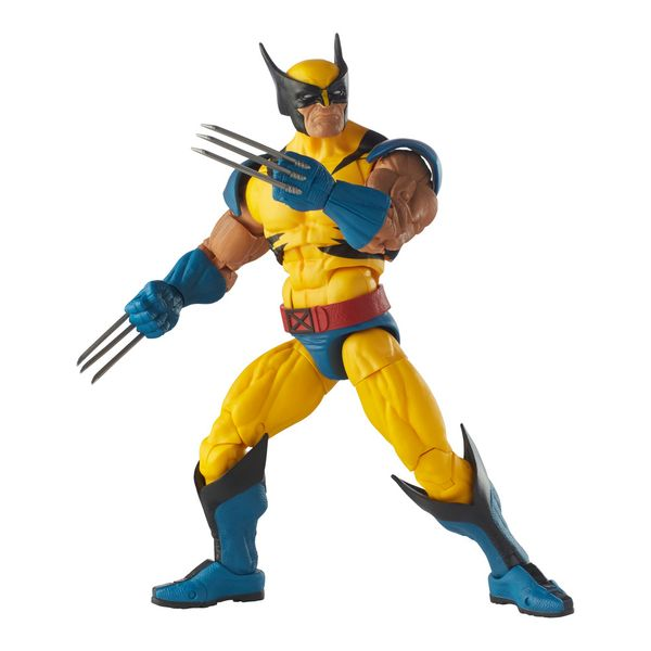Marvel Legends Wolverine 30 cm Hasbro