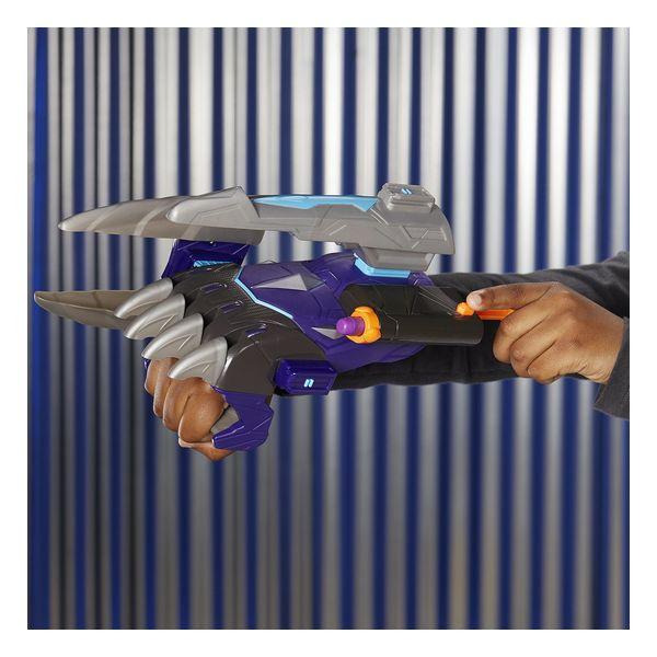 Avengers Assembler Gear Black Panther Hasbro (1)