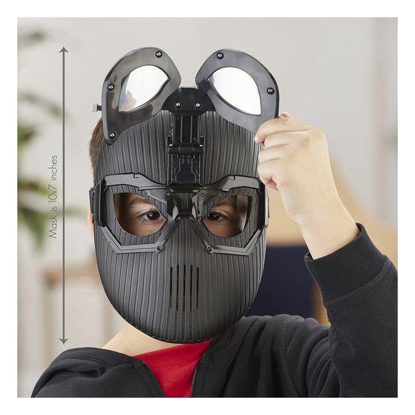 Spiderman Máscara del Traje Sigilio Hasbro (5)