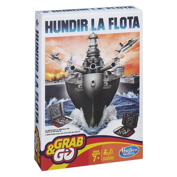 Potapljanje Ladjic Potovanje Hasbro