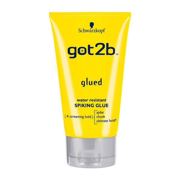 Extrastrong Top Gel Got2b Schwarzkopf (150 ml)