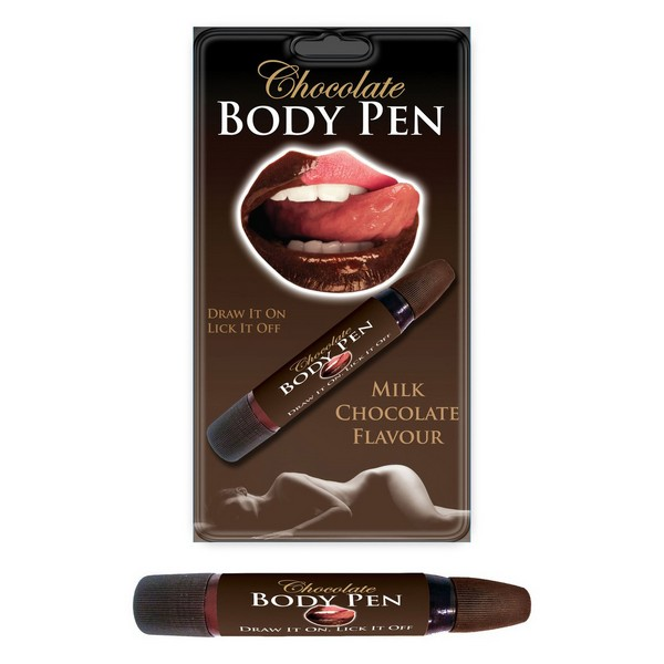 Chocolate Body Paint Spencer & Fleetwood
