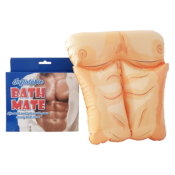 Inflatable Bath Mate Spencer & Fleetwood