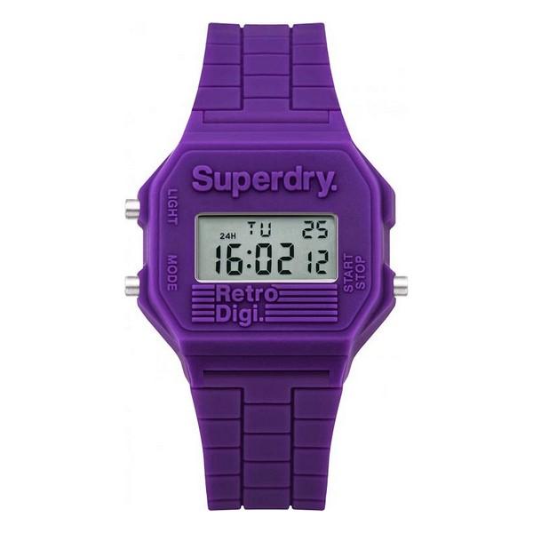 Reloj Unisex Superdry SYL201V (37 mm)