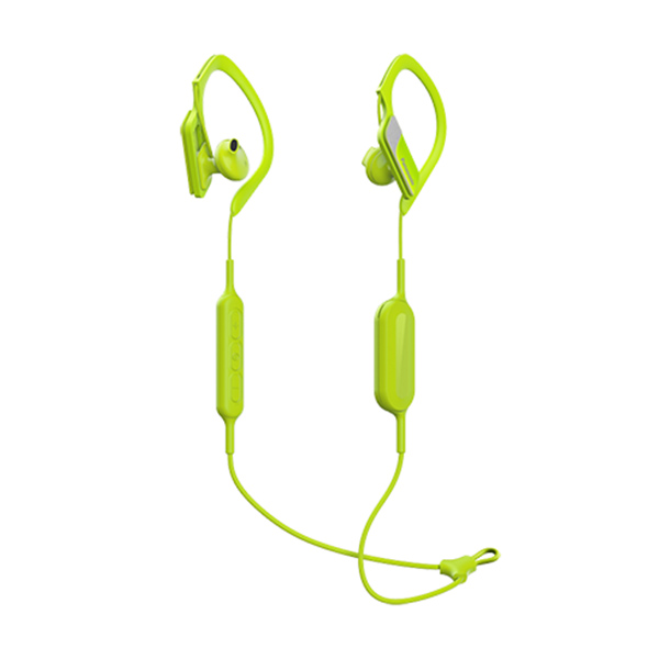 Auriculares Bluetooth Deportivos Panasonic Corp. RP-BTS10E-Y Amarillo