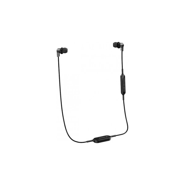 Bluetooth Sports Headset with Microphone Panasonic Corp. RP-NJ300BE-W White