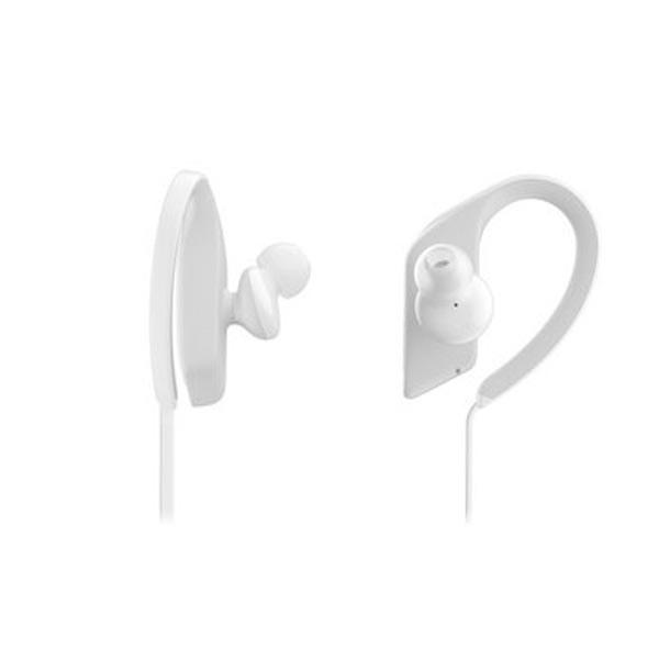 Bluetooth slúchadlá s mikrofónom Panasonic RP-BTS35E-W Biela