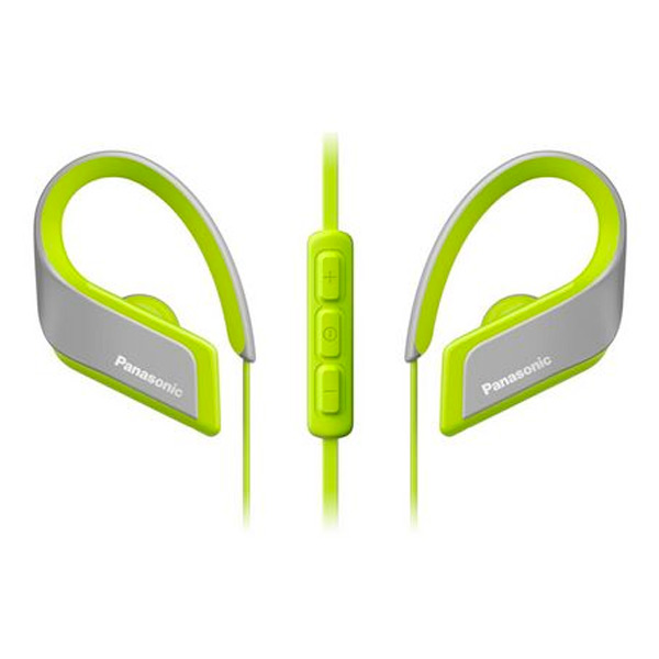 Bluetooth Headset with Microphone Panasonic RP-BTS35E-Y Yellow