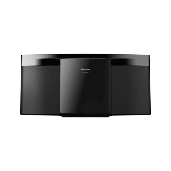 Mini Hifi Panasonic SCHC200EGK HiFi Bluetooth 20W Black