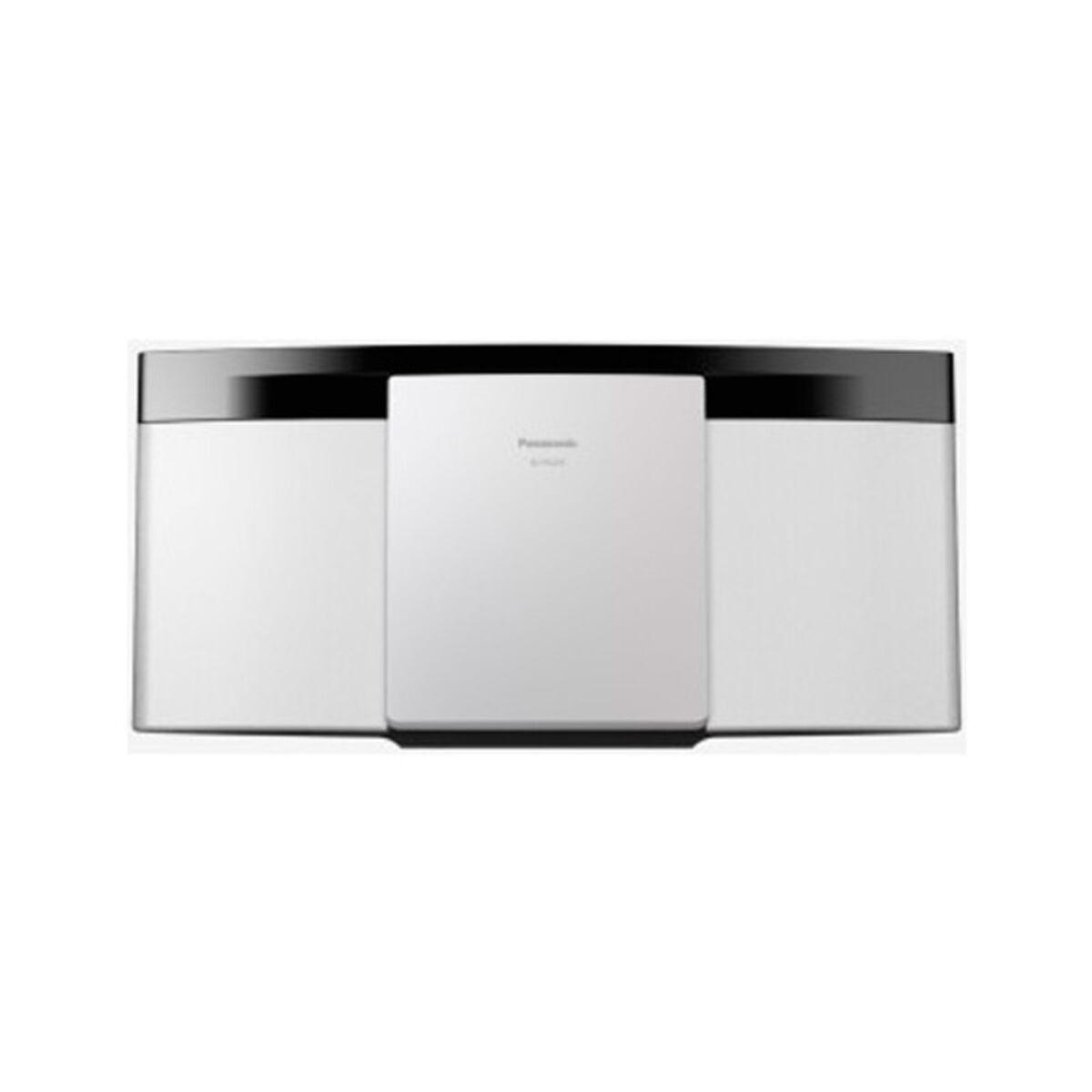Mini Hifi Panasonic Corp. SCHC200EGW HiFi Bluetooth 20W White