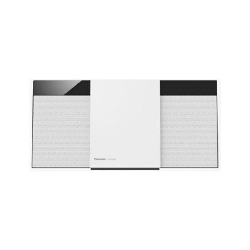Mini Hifi Panasonic Corp. SCHC300EGW HiFi Bluetooth 20W White