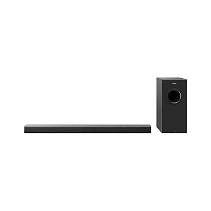 Soundbar Panasonic Corp. SC-HTB600EGK 360W