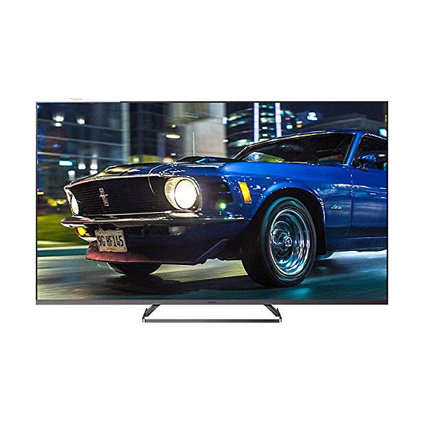 "Smart TV Panasonic Corp. TX50HX810 50"" 4K Ultra HD LED LAN Black"