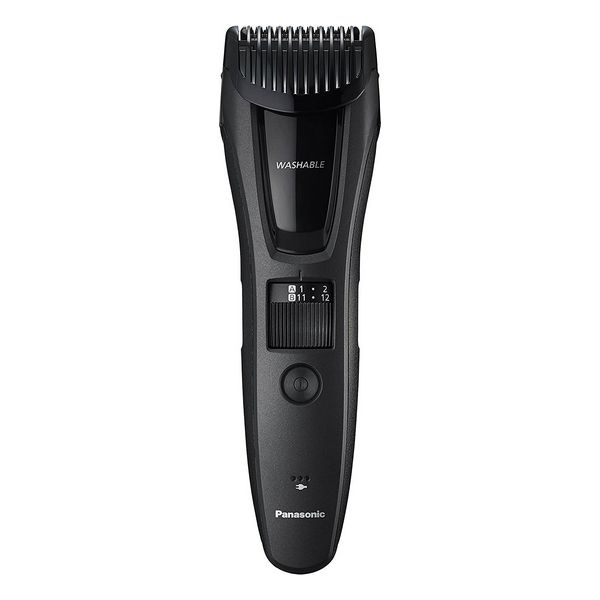 Cordless Hair Clippers Panasonic Corp. ERGB62H503 0.5 mm Black