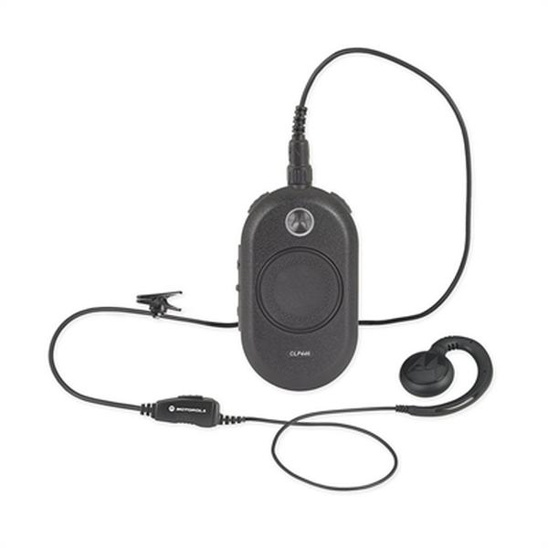 Walkie-Talkie Motorola Serie CLP Black