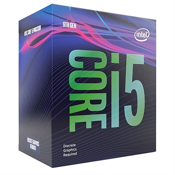 Procesador Intel Core™ i5-9400F 4.10 GHz 9 MB