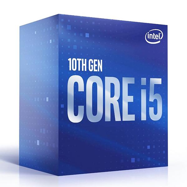 Procesador Intel Core™ i5-10500 4.50 GHz 12 MB