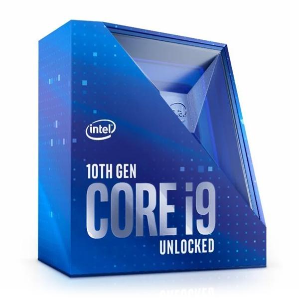 Processor Intel Core™ i9-10900 2.8 GHz 20 MB