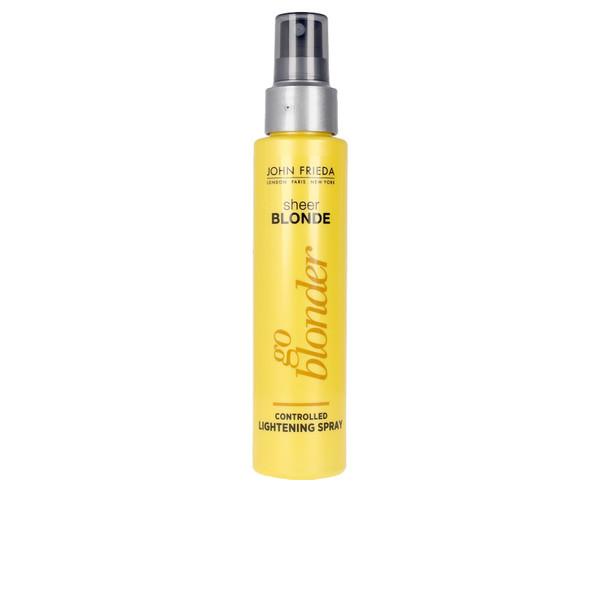 Clarifying Spray Blondes Sheer Blonde John Frieda Clarifying Spray Blondes (100 ml)