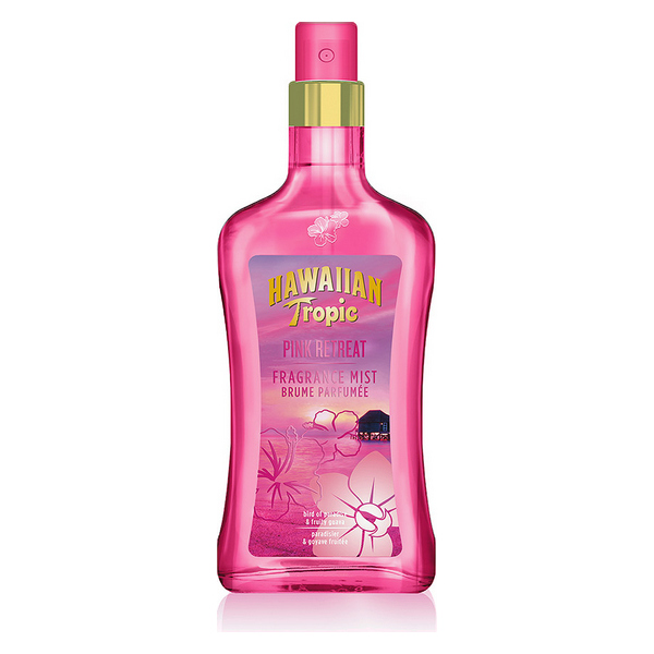 Perfume Mujer Pink Retreat Hawaiian Tropic EDT (100 ml)