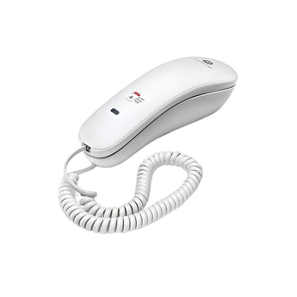 Telefone Fixo Motorola CT50 LED