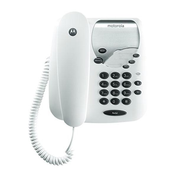 Teléfono Fijo Motorola CT1