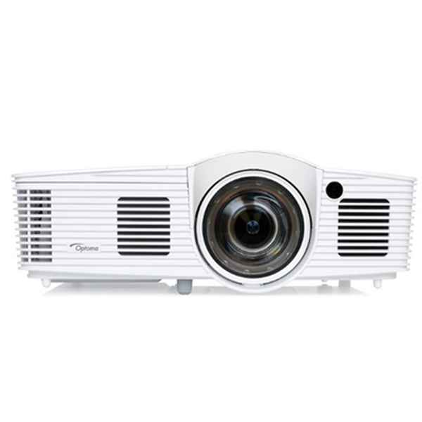 Projector Optoma EH200ST FHD 3000 Lm HDMI White