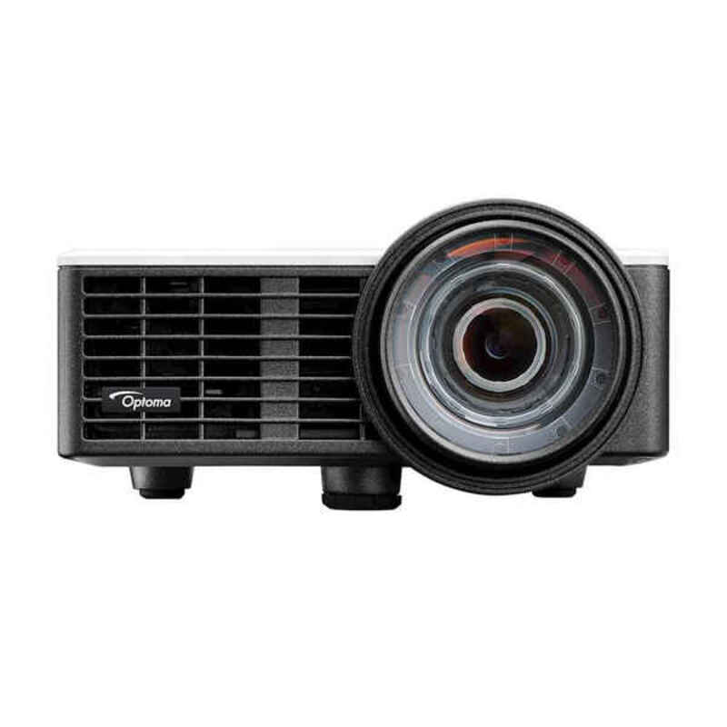 Projector Optoma ML1050ST 1000 Lm Black
