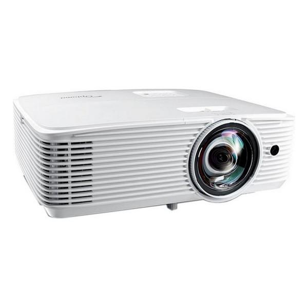 Projector Optoma W319ST WXGA 4000 Lm White