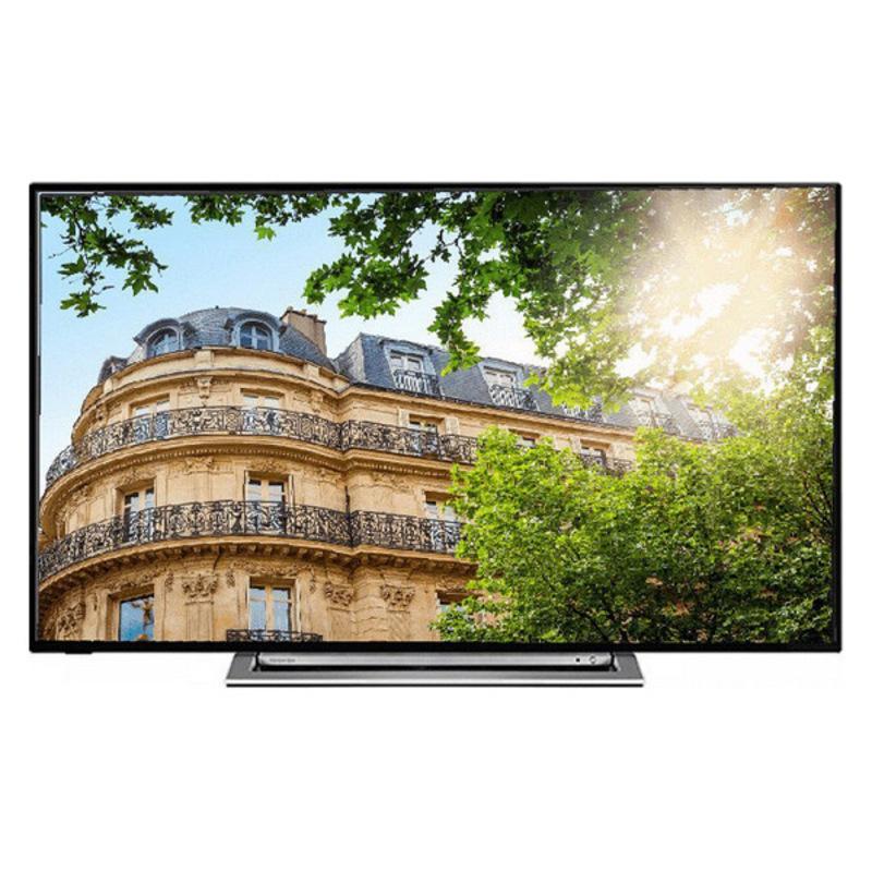"Smart TV Toshiba 58UL3B63DG 58"" 4K Ultra HD DLED WiFi Negro"