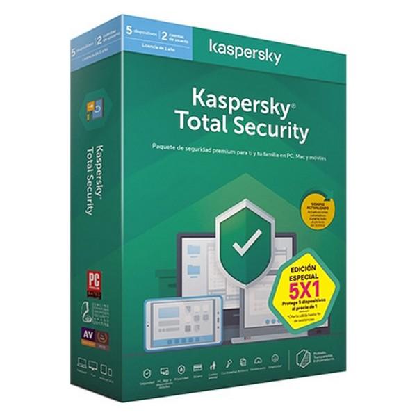 Antivirus Kaspersky Total Security MD 2020 (2)