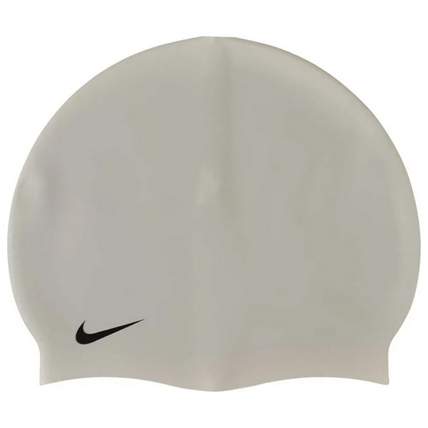 Swimming Cap Nike 93060-044 Grey (One size)