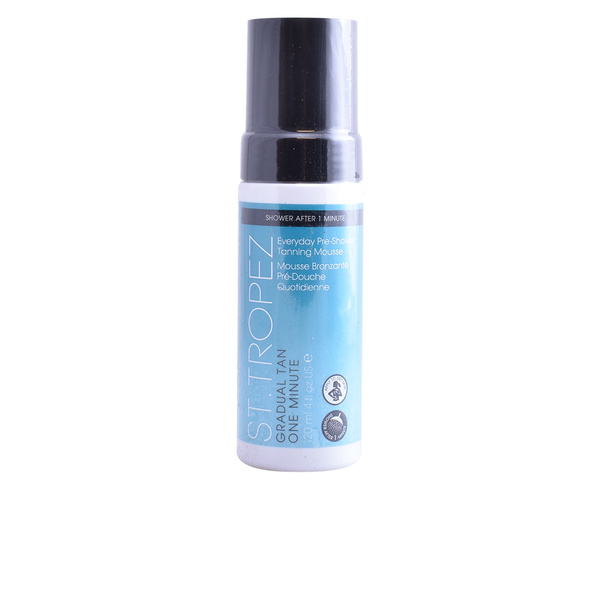 Self-tanning Mousse Gradual Tan Pre-Shower St.tropez (120 ml)