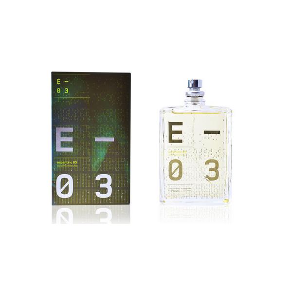 Perfume Unisex Escentric 03 Escentric Molecules EDT (100 ml)