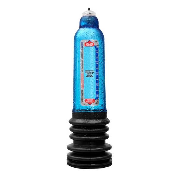 Hercules Penis Pump Aqua Blue Bathmate BM30AB