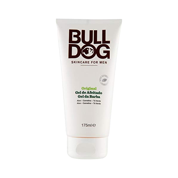 Shaving Foam Original Bulldog (175 ml)