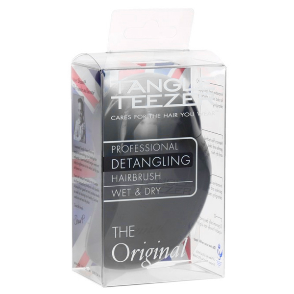 Cepillo Desenredante The Original Tangle Teezer